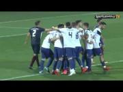 Αιολικός-Ατρόμητος Ανεμώτιας 2-0 Τελικός Κυπέλλου