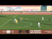 sportal tv ΠΑΝΕΛΕΥΣΙΝΙΑΚΟΣ ΑΙΟΛΙΚΟΣ 1-1