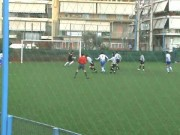 Ellas Pontion - AIO  0 - 2 (1st goal by Nielsen at 2').mpg
