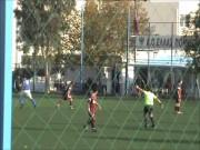 Ελλάς Ποντίων - Αιολικός 1 - 1 (20 11 2011)