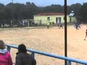 Aλκιβιάδης Κάτω Τρίτους - Αιολικός 1-3 (Α' Τοπική Κατηγορία Λέσβου)