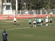 Αήττητος Σπατων - Αιολικός 2 - 1 (04 03 2012)