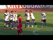 Αιολικός-Κεραυνός Αγ. Δημητρίου Λήμνου 3-1 | Τελικός Κυπέλλου ΕΠΣ Λέσβου 2017-18