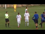 Ταμυναϊκός Αλιβερίου -  Αιολικός 1 - 1