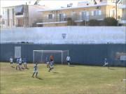 Κορωπί - ΑΙΟΛΙΚΑΡΑ 0 - 1 (19 02 2012)