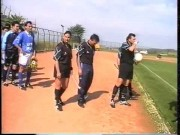 Αλμωπός VS Αιολικός 2-4 Τελικός Κυπέλλου Ερασιτεχνών Ελλάδος 2002