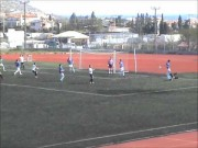 Asteras Varis - AIO 0 - 0 (24 03 2012)