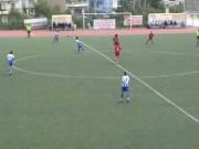 Amfiali - AIOLIKOS 0 - 3 (18 04 10) 1o goal Dalampekis 13'