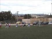 Ολυμπιακός Λαυρίου - ΑΙΟΛΙΚΑΡΑ 0 - 5 (15 01 2012)