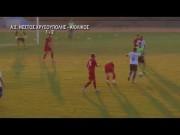 Νέστος Χρυσούπολης - Αιολικός 1-2 (φιλικός αγώνας)