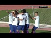 Αιολικός-Τριγλία Ραφήνας 2-0