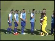 Αιολικός - Προοδευτική 8-0 (HL)