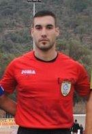 Ο Βλάχος σφυρίζει με ΑΕΚ Τρίπολης