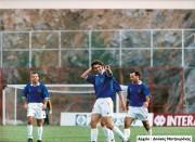 Εθνικός Αστέρας - Αιολικός 1-2 (Κύπελλο Ελλάδος)
