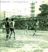 Αιολικός - Αστέρας Ρεθύμνου 3-0 (Ερασιτεχνικό Πρωτάθλημα)