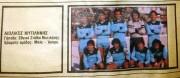 Αιολικός 1982-83