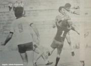 Αιολικός - Πανελευσινιακός 3-0 (Μπαράζ παραμονής Β' Εθνικής)