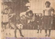Εθνικός Αστέρας - Αιολικός 1-0 (Β' Εθνική)