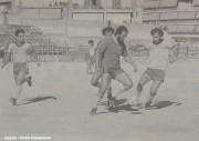 Α.Ε. Νίκαιας - Αιολικός 1-0 (1983-84, Γ' Εθνική)