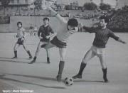 Θρίαμβος - Αιολικός 1-1 (1983-84, Γ' Εθνική)