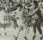 Προοδευτική - Αιολικός 3-1  (1984-85, Β' Εθνική)