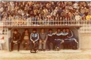Ξάνθη - Αιολικός 1-0 (1984-85, Β' Εθνική)