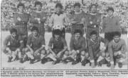 Αιολικός  (1984-85, Β' Εθνική)
