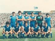 ΠΑΣ Γιάννενα - Αιολικός 1-0 (1984-85, Β' Εθνική)