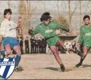 Λεβαδειακός - Αιολικός 4-0 (Β' Εθνική 1985-86)