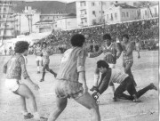 Αιολικός - Παναθηναϊκός 0-1 (Κύπελλο Ελλάδος 1985-86)