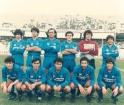 Αιολικός 1985-1986