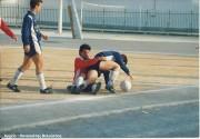 Παλλεσβιακός - Αιολικός 0-2 (Δ' Εθνική)