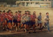 Αιολικός 1991-92 (Δ' Εθνική)