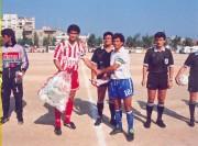 Αιολικός - Ολυμπιακός Πειρ. 0-2 (Κύπελλο Ελλάδος)