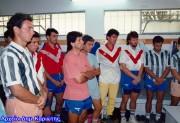 Αιολικός 1992-1993