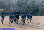 Αιολικός - Αιγάλεω 3-1 (Γ' Εθνική)
