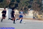 Αιολικός - Ηρόδοτος 3-0 (Γ' Εθνική)