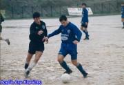 Αιολικός - Καλαμάτα 2-3 (Γ' Εθνική)