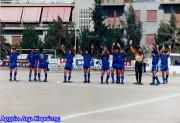 Αιολικός - Αναγέννηση Άρτας 1-1 (Κύπελλο Ελλάδος)
