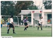 Αιολικός - Ο.Φ.Η. 2-2 (Κύπελλο Ελλάδος)