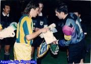 Παναθηναϊκός - Αιολικός 3-0 (Κύπελλο Ελλάδος)