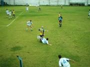 Πανελευσινιακός - Αιολικός 2-3