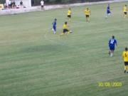 Ατρόμητος Αγ.Μαρίνας - Αιολικός 1-4 (Κύπελλο Λέσβου)
