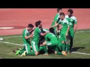 ArgolidaPortal.gr ΠΑΝΑΡΓΕΙΑΚΟΣ-ΑΙΟΛΙΚΟΣ 1-0