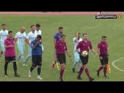 ΑΙΟΛΙΚΟΣ - ΕΡΜΙΟΝΙΔΑ 0-1