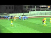 ΑΙΟΛΙΚΟΣ-ΗΡΑΚΛΗΣ ΑΤΣΙΚΗΣ 5-1 ~ Τελικός Κυπέλλου ΕΠΣ Λέσβου