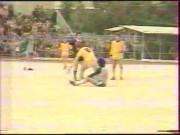 Ilisiakos AIO 2 - 5 (1983 - 84)