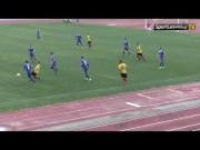 Αιολικός-Κόρινθος 4-0