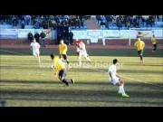 11η αγων. Γ' Εθνικής: ΚΑΝΑΡΗΣ-ΑΙΟΛΙΚΟΣ 2-2