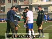 Τελικός κυπέλλου Λέσβου Αιολικός-Ατρόμητος Αγ Μαρ. 8-0 29-01-14